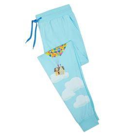 Disney Up House Lounge Pants for Women