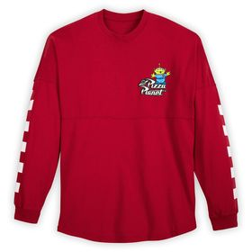 Disney Pizza Planet Spirit Jersey for Adults – Toy