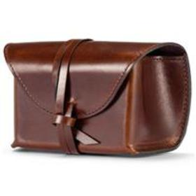 Leica Leather Vintage Pouch - Brown