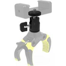 Mobile-Catch Lightweight Ball Head Enforced for Di