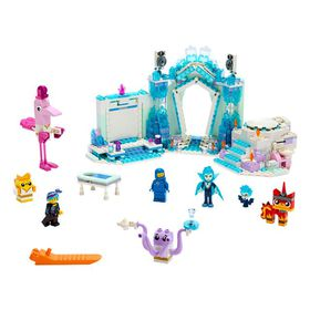 Lego Shimmer & Shine Sparkle Spa!
