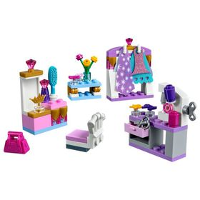 Lego Mini-Doll Dress-Up Kit
