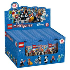 Lego Disney Series 2 Complete Box