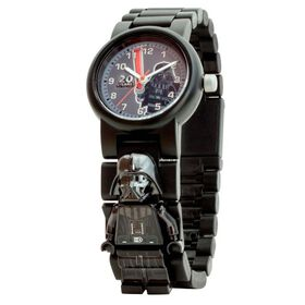 Lego 20th Anniversary Darth Vader™ Link Watch
