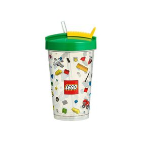 Lego LEGO® Tumbler with Straw