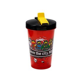 Lego NINJAGO® Tumbler with Straw