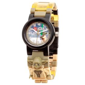 Lego Yoda™ Minifigure Link Watch