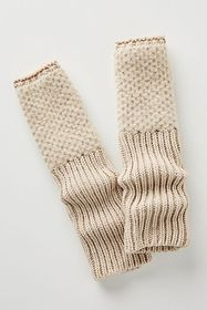 Anthropologie Bergen Fingerless Gloves