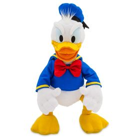 Disney Donald Duck Talking Plush – Special Edition
