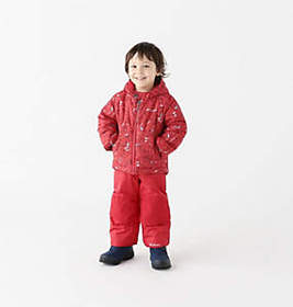 Columbia Toddler Frosty Slope™ Snow Set