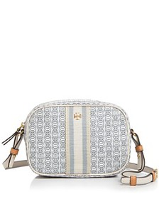 Tory Burch - Gemini Link Medium Canvas Crossbody