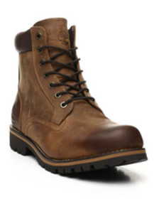 Timberland 6-inch rugged waterproof boots
