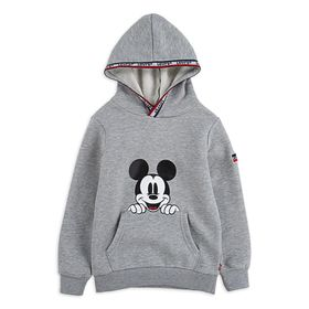 Levi''s Mickey Mouse Pullover Hoodie for Boys by L