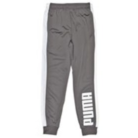 PUMA Boys Logo Striped Track Joggers (8-20)