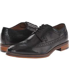 Johnston & Murphy Conard Casual Dress Wingtip Oxfo