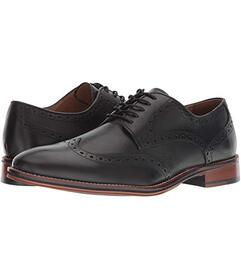 Johnston & Murphy Conard Embossed Wingtip