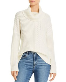 Splendid - Lakewood Mixed-Stitch Sweater