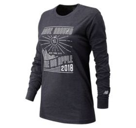 New balance Women's 2018 United Airlines NYC Half