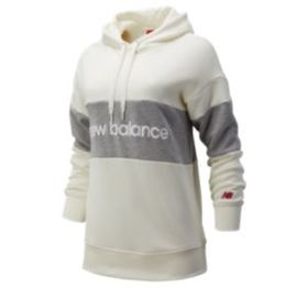New balance Women's NB Athletics Stadium Hoodie