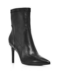 Charles David - Women's Laurent Pointed-Toe High-H