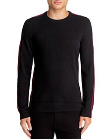 Theory - Evers Color-Block Cashmere Sweater