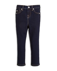 7 For All Mankind - Girls' The Skinny Jean - Littl