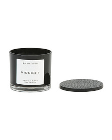 SCENTSATIONAL Made In Usa 26oz Midnight Candle