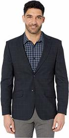 Perry Ellis Slim Fit Machine Washable Suit Jacket