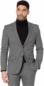 Perry Ellis Slim Stretch Texture Jacket