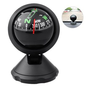 Car Compass-CARGOOL Car Compass Auto Mini Compass