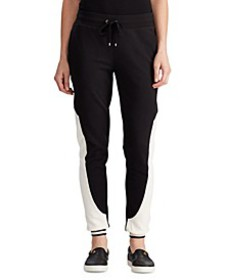 Terry Track Pants, Created for Macy's