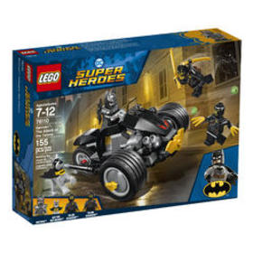 LEGO Super Heroes Batman The Attack of the Talons