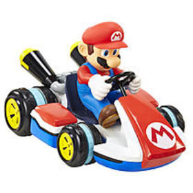 Nintendo World of Mini RC Racer - Mario