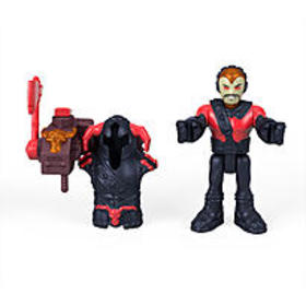 Imaginext Super Friends Figure- Steppenwolf