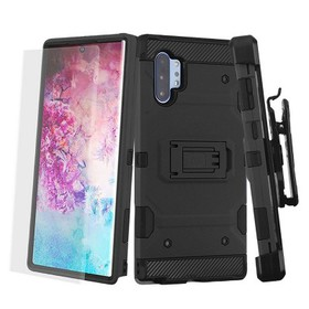 Valor 3-in-1 Storm Tank with Screen Protector Case
