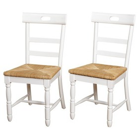 Brians Dining Chairs (Set Of 2) - Target Marketing