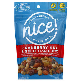 Nice! Cranberry Nut Seed Mix