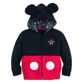Disney I Am Mickey Mouse Zip-Up Hoodie for Toddler