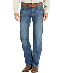 Rock and Roll Cowboy Reflex Pistol Jeans in Medium