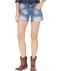 Stetson Denim Shorts