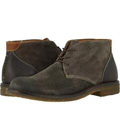 Johnston & Murphy Copeland Casual Chukka Boot