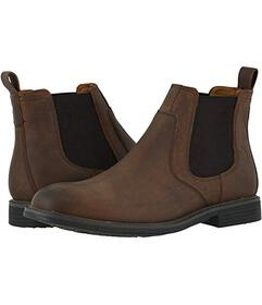Johnston & Murphy Hollis Chelsea Boot