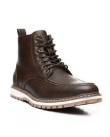 HAWKE & Co. sierra lace-up boots