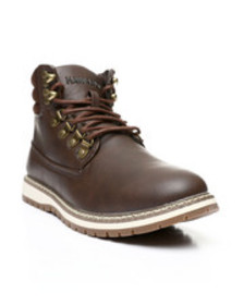 HAWKE & Co. raleigh lace-up boots