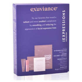 Exuviance The Expression Collection