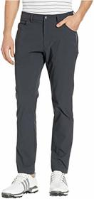 adidas Golf Adicross Slim Five-Pocket Pants