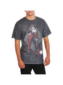 Classic Harley With Hammer Big Men's Graphic T-Shi