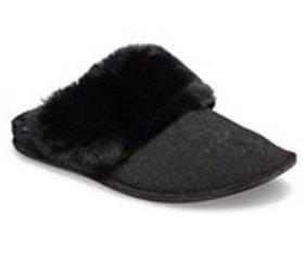 Classic Luxe Lined Slipper