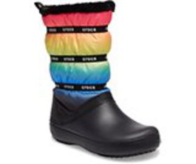 Women's Crocband™ Neo Puff Winter Boot