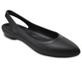 Women's Crocs Eve Slingback